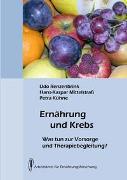 Cover-Bild zu Renzenbrink, Udo: Ernährung und Krebs