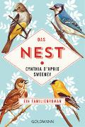 Cover-Bild zu D'Aprix Sweeney, Cynthia: Das Nest