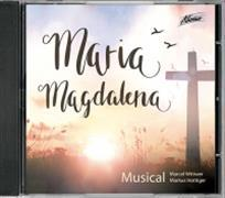 Cover-Bild zu Maria Magdalena von Hottiger, Markus