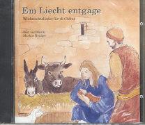 Cover-Bild zu Em Liecht entgäge von Hottiger, Markus
