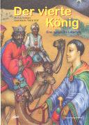 Cover-Bild zu Der vierte König von Hottiger, Markus