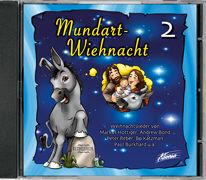 Cover-Bild zu Mundart-Wiehnacht. CD Vol. 2 von Hottiger, Markus