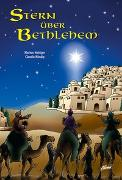 Cover-Bild zu Stern über Bethlehem von Hottiger, Markus