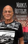 Cover-Bild zu Markus Hottiger - Die Geschichte von Adonia von Hottiger, Markus