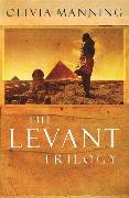 Cover-Bild zu Manning, Olivia: The Levant Trilogy
