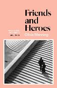 Cover-Bild zu Manning, Olivia: Friends And Heroes