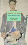 Cover-Bild zu Manning, Olivia: School for Love