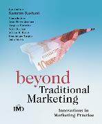 Cover-Bild zu Ryans, Adrian: Beyond Traditional Marketing (eBook)