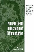 Cover-Bild zu Saint-Jeannet, Jean-Pierre (Hrsg.): Neural Crest Induction and Differentiation (eBook)