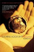 Cover-Bild zu Hennessey, H. David: Global Account Management