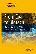 Cover-Bild zu Jeannet, Jean-Pierre: From Coal to Biotech (eBook)