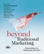 Cover-Bild zu Kashani, Kamran: Beyond Traditional Marketing