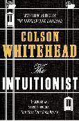 Cover-Bild zu Whitehead, Colson: The Intuitionist