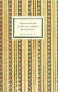 Cover-Bild zu Gersdorff, Dagmar von: Goethes erste große Liebe Lili Schönemann