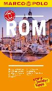 Cover-Bild zu Strieder, Swantje: MARCO POLO Reiseführer Rom (eBook)