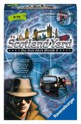 Cover-Bild zu Baars, Gunter: Ravensburger 23381 - Scotland Yard, Mitbringspiel für 2-4 Spieler, Kinderspiel ab 8 Jahren, kompaktes Format, Reisespiel, Brettspiel