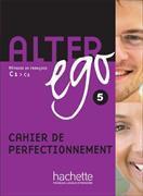 Cover-Bild zu ALTER EGO 5 EJER von Berthet, Annie