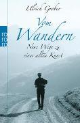 Cover-Bild zu Grober, Ulrich: Vom Wandern