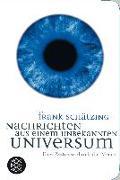 Cover-Bild zu Nachrichten aus einem unbekannten Universum von Schätzing, Frank