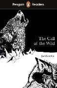 Cover-Bild zu Penguin Readers Level 2: The Call of the Wild (ELT Graded Reader) (eBook) von London, Jack