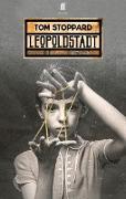 Cover-Bild zu Stoppard, Tom: Leopoldstadt