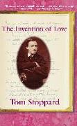 Cover-Bild zu Stoppard, Tom: The Invention of Love