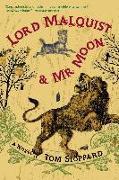 Cover-Bild zu Stoppard, Tom: Lord Malquist and Mr. Moon