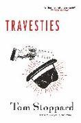 Cover-Bild zu Stoppard, Tom: Travesties