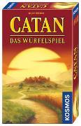 Cover-Bild zu Teuber, Klaus: Catan - Das Würfelspiel