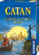 Cover-Bild zu Teuber, Klaus: Catan - Das Duell - Erweiterung