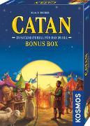 Cover-Bild zu Teuber, Klaus: CATAN - Zusatzmaterial für Das Duell - Bonus Box