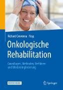 Cover-Bild zu eBook Onkologische Rehabilitation