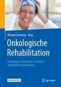 Cover-Bild zu Onkologische Rehabilitation