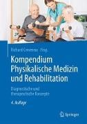 Cover-Bild zu Kompendium Physikalische Medizin und Rehabilitation