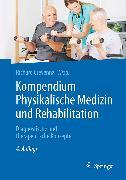 Cover-Bild zu eBook Kompendium Physikalische Medizin und Rehabilitation