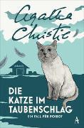 Cover-Bild zu Christie, Agatha: Die Katze im Taubenschlag