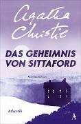 Cover-Bild zu Christie, Agatha: Das Geheimnis von Sittaford