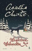 Cover-Bild zu Christie, Agatha: Wunderbare Weihnachten