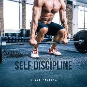 Cover-Bild zu Self-Discipline (Audio Download) von Pavlina, Steve