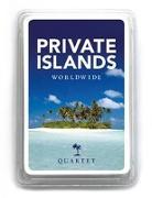 Cover-Bild zu Vladi, Farhad (Hrsg.): Private Islands Worldwide