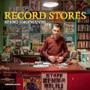 Cover-Bild zu Jonkmanns, Bernd (Hrsg.): Record Stores