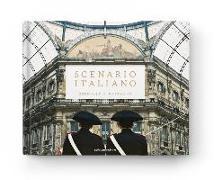 Cover-Bild zu Hartmann, Bernhard C. (Fotogr.): Scenario Italiano