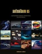 Cover-Bild zu Seltmann, Oliver (Hrsg.): Autoalbum05