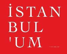 Cover-Bild zu Demirel, Feyzi (Hrsg.): Istanbul'um