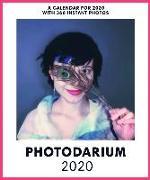 Cover-Bild zu Harmsen, Lars (Hrsg.): PHOTODARIUM 2020