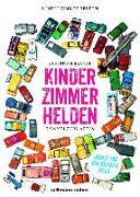 Cover-Bild zu Blanck, Christian: Kinderzimmerhelden
