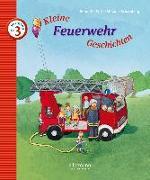 Cover-Bild zu Kleine Feuerwehr-Geschichten zum Vorlesen von Wich, Henriette