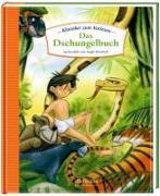 Cover-Bild zu Klassiker zum Vorlesen - Das Dschungelbuch von Westhoff, Angie