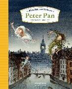 Cover-Bild zu Klassiker zum Vorlesen 02 - Peter Pan von Rahn, Sabine