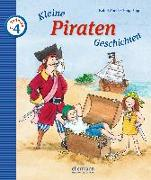 Cover-Bild zu Kleine Piraten-Geschichten zum Vorlesen von Abedi, Isabel